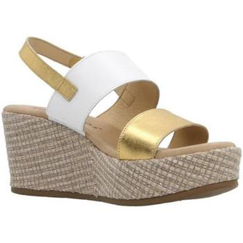 kengät Naiset Sandaalit ja avokkaat Pitillos 5671 Valkoinen