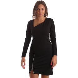 vaatteet Naiset Lyhyt mekko Byblos Blu 2WD0008 TE0011 Musta