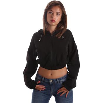 vaatteet Naiset Svetari Byblos Blu 2WF0005 TE0042 Musta