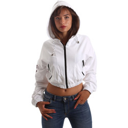 vaatteet Naiset Svetari Byblos Blu 2WF0005 TE0042 Valkoinen