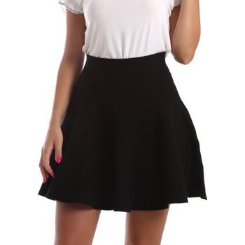 vaatteet Naiset Hame Byblos Blu 2WG0001 TE0009 Musta