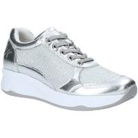 kengät Naiset Matalavartiset tennarit Lumberjack SW35305 003 R77 Hopea