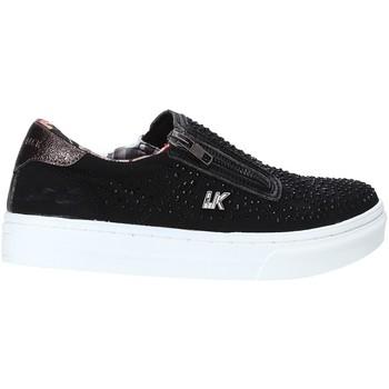 kengät Naiset Tennarit Lumberjack SW54705 004 U50 Musta
