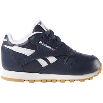 kengät Lapset Matalavartiset tennarit Reebok Sport DV4573 Sininen