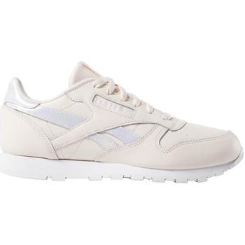 kengät Lapset Matalavartiset tennarit Reebok Sport DV5403 Vaaleanpunainen