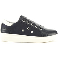 kengät Lapset Matalavartiset tennarit Lumberjack SG55905 002 R46 Sininen