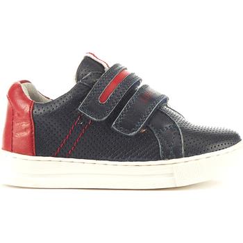 kengät Lapset Matalavartiset tennarit Lumberjack SB22405 004 P16 Sininen