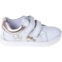 kengät Lapset Matalavartiset tennarit Lumberjack SG22405 004 P16 Valkoinen