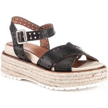 kengät Naiset Sandaalit ja avokkaat Lumberjack SW43706 004 B01 Musta