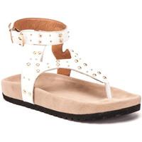 kengät Naiset Sandaalit ja avokkaat Lumberjack SW57506 002 Q12 Valkoinen