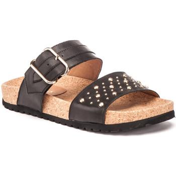 kengät Naiset Sandaalit Lumberjack SW57506 001 Q12 Musta