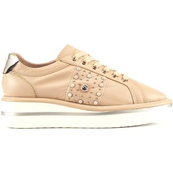 kengät Naiset Matalavartiset tennarit Lumberjack SW43505 005 Q12 Vaaleanpunainen