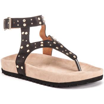 kengät Naiset Sandaalit ja avokkaat Lumberjack SW57506 002 Q12 Musta