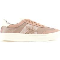 kengät Naiset Matalavartiset tennarit Lumberjack SW54705 002 M13 Vaaleanpunainen