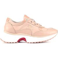 kengät Naiset Matalavartiset tennarit Lumberjack SW56805 002 M92 Vaaleanpunainen