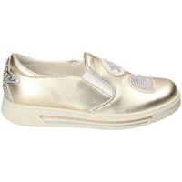 kengät Lapset Tennarit Primigi 3383511 Kulta
