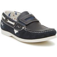 kengät Pojat Mokkasiinit Primigi 3425600 Sininen