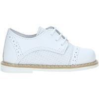 kengät Lapset Derby-kengät Melania ME1238B9E.B Valkoinen