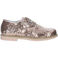 kengät Lapset Derby-kengät Melania ME6201F9E.B Vaaleanpunainen