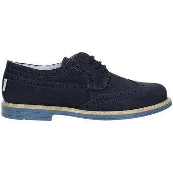 kengät Lapset Derby-kengät Melania ME6219F9E.K Sininen