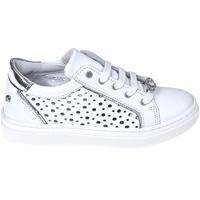 kengät Lapset Matalavartiset tennarit Melania ME6253F9E.A Valkoinen