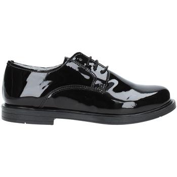 kengät Lapset Derby-kengät Melania ME6299F9E.A Musta