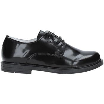 kengät Lapset Derby-kengät Melania ME6299F9E.C Musta