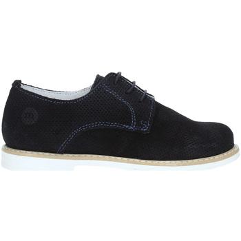 kengät Lapset Derby-kengät Melania ME6306F9E.A Sininen