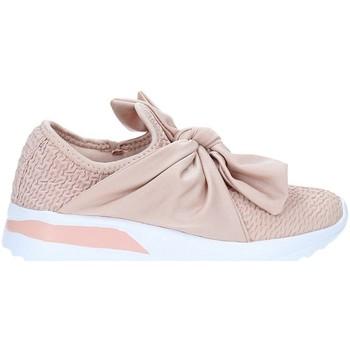 kengät Lapset Tennarit Sweet Years S19-SSK221 Vaaleanpunainen
