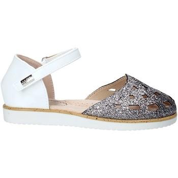 kengät Tytöt Sandaalit ja avokkaat Miss Sixty S19-SMS580 Valkoinen