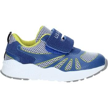 kengät Lapset Tennarit U.s. Golf S19-SUK420 Sininen