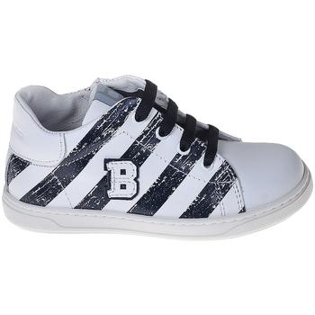 kengät Lapset Matalavartiset tennarit Balducci MSPO2906 Sininen