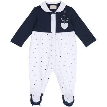 vaatteet Lapset Jumpsuits / Haalarit Chicco 09021783000000 Sininen