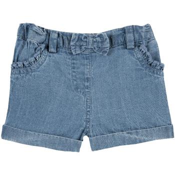 vaatteet Lapset Shortsit / Bermuda-shortsit Chicco 09052749000000 Sininen