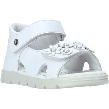 kengät Tytöt Sandaalit ja avokkaat Falcotto 1500774-01-0N01 Valkoinen