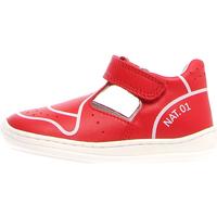 kengät Lapset Sandaalit ja avokkaat Naturino 2013464-01-0H05 Punainen