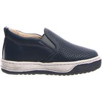 kengät Lapset Tennarit Naturino 2013784-61-0C02 Sininen