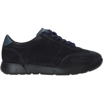 kengät Miehet Tennarit Valleverde 49838 Sininen
