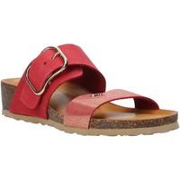 kengät Naiset Sandaalit IgI&CO 5198222 Punainen