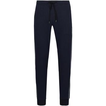 vaatteet Miehet Verryttelyhousut Calvin Klein Jeans K10K103090 Sininen