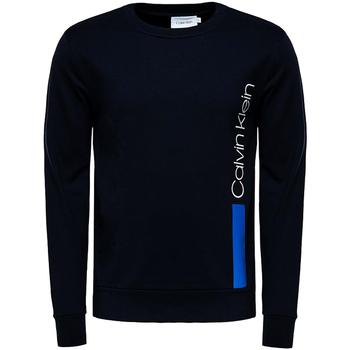 vaatteet Miehet Svetari Calvin Klein Jeans K10K103943 Sininen