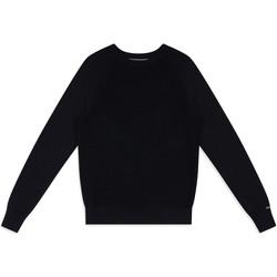 vaatteet Miehet Neulepusero Calvin Klein Jeans J30J313160 Sininen