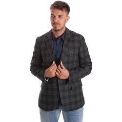 vaatteet Miehet Takit / Bleiserit Gaudi 921FU35056 Sininen