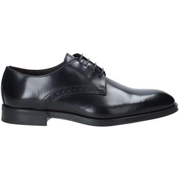 kengät Miehet Derby-kengät Marco Ferretti 112508MF Sininen