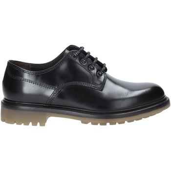 kengät Miehet Derby-kengät Marco Ferretti 112357MF Musta