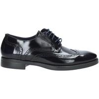kengät Miehet Derby-kengät CallagHan 19502 Sininen