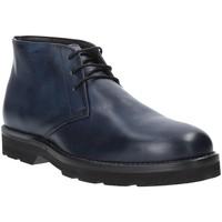 kengät Miehet Bootsit Exton 44 Sininen