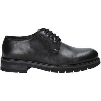 kengät Miehet Derby-kengät Exton 60 Musta