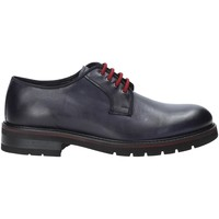 kengät Miehet Derby-kengät Exton 60 Sininen
