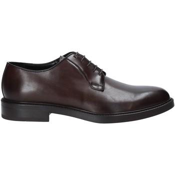 kengät Miehet Derby-kengät Rogers 1019_4 Ruskea